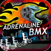 Adrenaline BMX